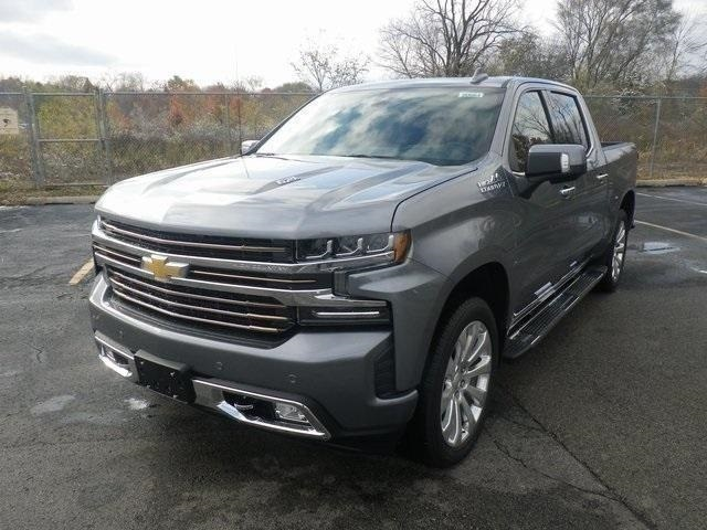 2019 Silverado 1500 Crew Cab 4x4,  Pickup #90664 - photo 4
