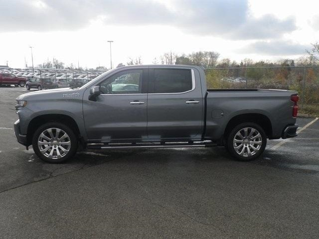 2019 Silverado 1500 Crew Cab 4x4,  Pickup #90664 - photo 5