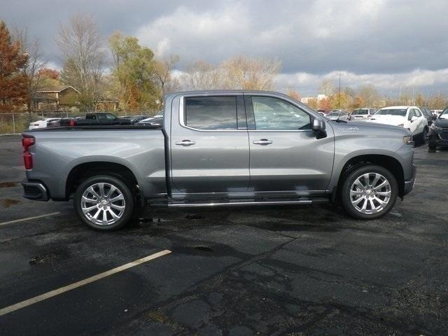 2019 Silverado 1500 Crew Cab 4x4,  Pickup #90664 - photo 8