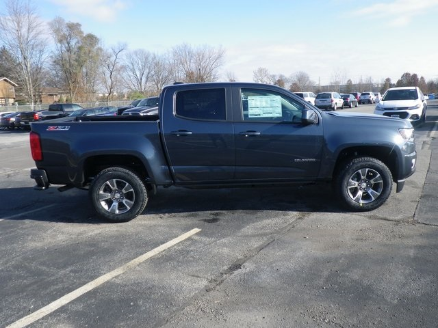 2019 Colorado Crew Cab 4x4,  Pickup #90675 - photo 8