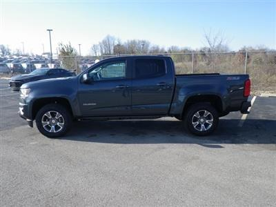 2019 Colorado Crew Cab 4x4,  Pickup #90675 - photo 5