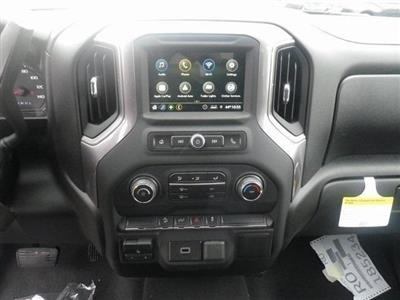 2019 Silverado 1500 Double Cab 4x4,  Pickup #90694 - photo 17