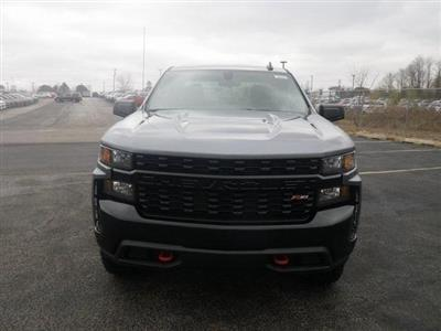 2019 Silverado 1500 Double Cab 4x4,  Pickup #90694 - photo 3