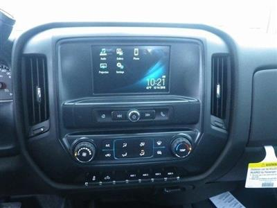 2019 Silverado 3500 Regular Cab DRW 4x2,  Cab Chassis #90865 - photo 15