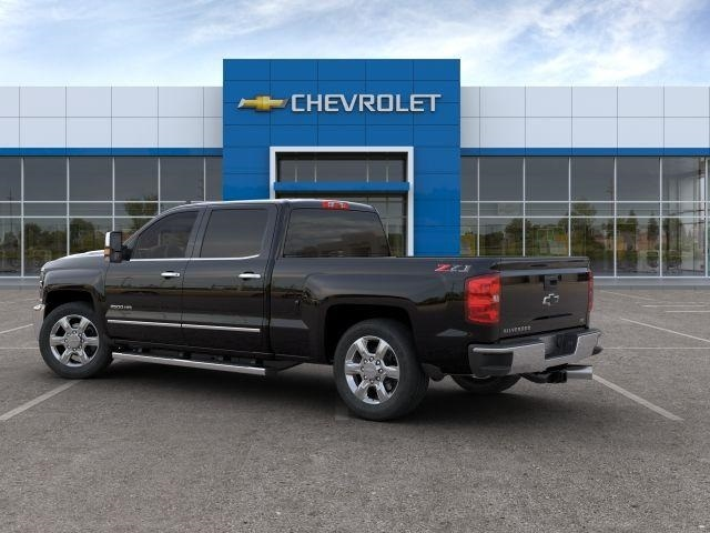 2019 Silverado 2500 Crew Cab 4x4,  Pickup #90950 - photo 23