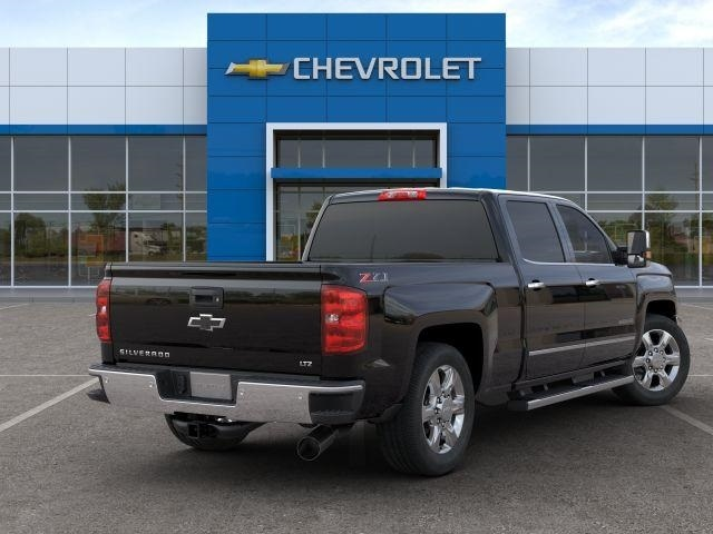 2019 Silverado 2500 Crew Cab 4x4,  Pickup #90950 - photo 24