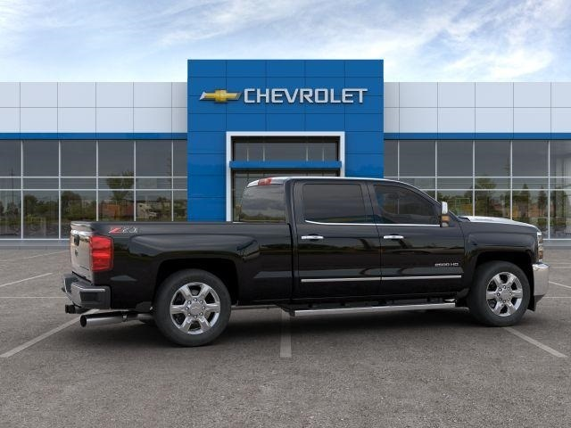 2019 Silverado 2500 Crew Cab 4x4,  Pickup #90950 - photo 25