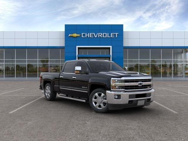 2019 Silverado 2500 Crew Cab 4x4,  Pickup #90950 - photo 26