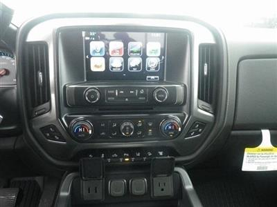 2019 Silverado 2500 Crew Cab 4x4,  Pickup #90950 - photo 18
