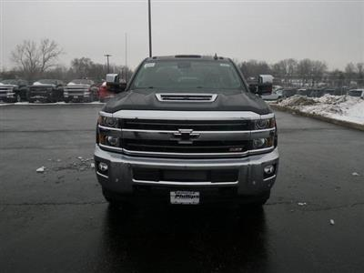 2019 Silverado 2500 Crew Cab 4x4,  Pickup #90950 - photo 4