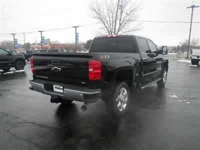 2019 Silverado 2500 Crew Cab 4x4,  Pickup #90950 - photo 8