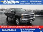 2019 Silverado 2500 Crew Cab 4x4,  Pickup #90950 - photo 1
