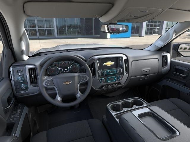 2019 Silverado 2500 Crew Cab 4x4,  Pickup #90971 - photo 10