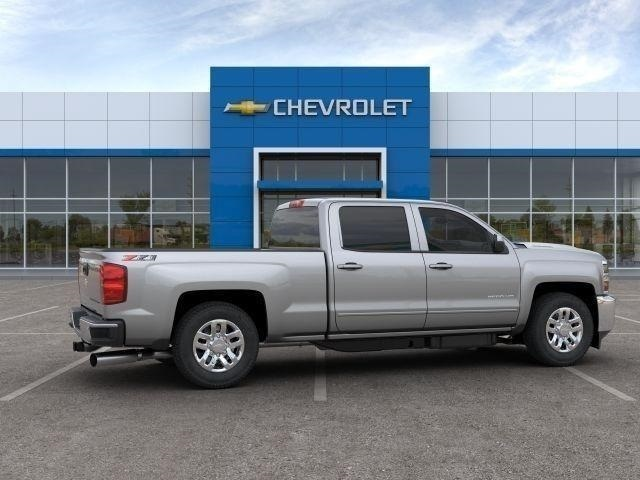 2019 Silverado 2500 Crew Cab 4x4,  Pickup #90971 - photo 5