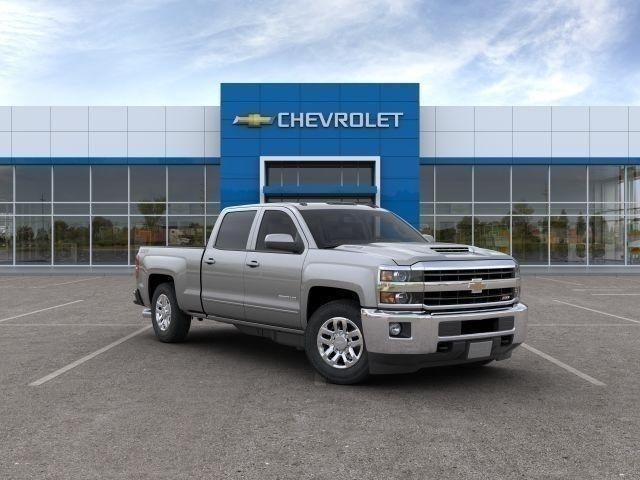 2019 Silverado 2500 Crew Cab 4x4,  Pickup #90971 - photo 6