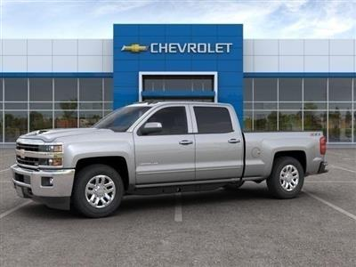 2019 Silverado 2500 Crew Cab 4x4,  Pickup #90971 - photo 2