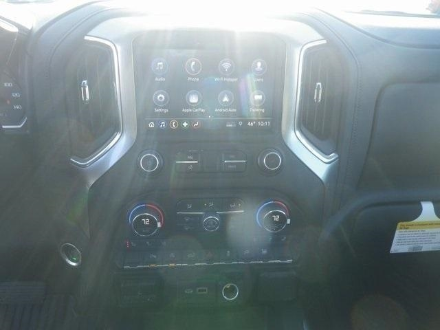 2019 Silverado 1500 Crew Cab 4x4,  Pickup #91023 - photo 17