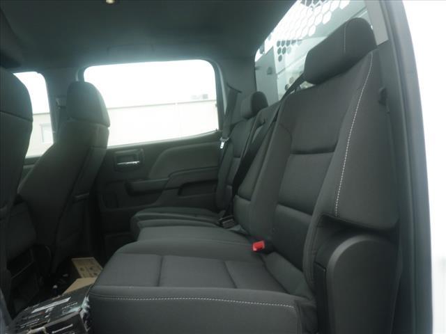 2019 Silverado Medium Duty Crew Cab DRW 4x4,  Knapheide KMT Mechanics Body #91533 - photo 23