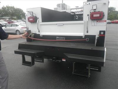 2019 Silverado Medium Duty Crew Cab DRW 4x4,  Knapheide KMT Mechanics Body #91533 - photo 10
