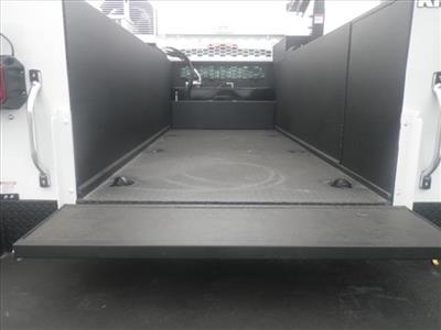 2019 Silverado Medium Duty Crew Cab DRW 4x4,  Knapheide KMT Mechanics Body #91533 - photo 11