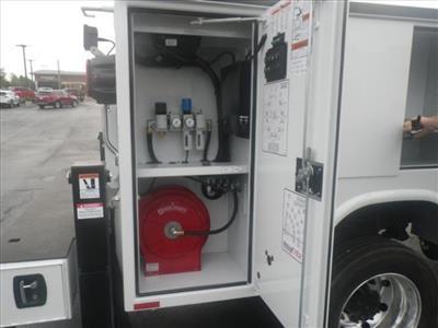 2019 Silverado Medium Duty Crew Cab DRW 4x4,  Knapheide KMT Mechanics Body #91533 - photo 12