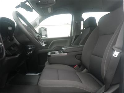 2019 Silverado Medium Duty Crew Cab DRW 4x4,  Knapheide KMT Mechanics Body #91533 - photo 22