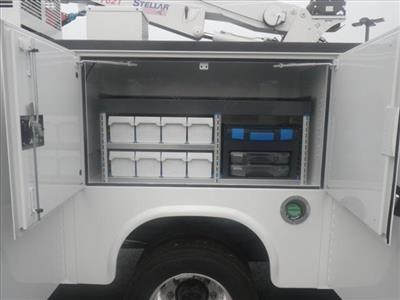 2019 Silverado Medium Duty Crew Cab DRW 4x4,  Knapheide KMT Mechanics Body #91533 - photo 7