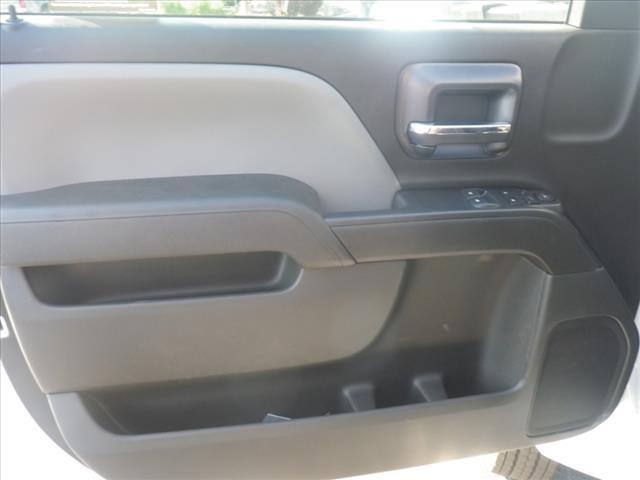 2019 Silverado Medium Duty Regular Cab DRW 4x4,  Switch N Go Drop Box Hooklift Body #92400 - photo 11
