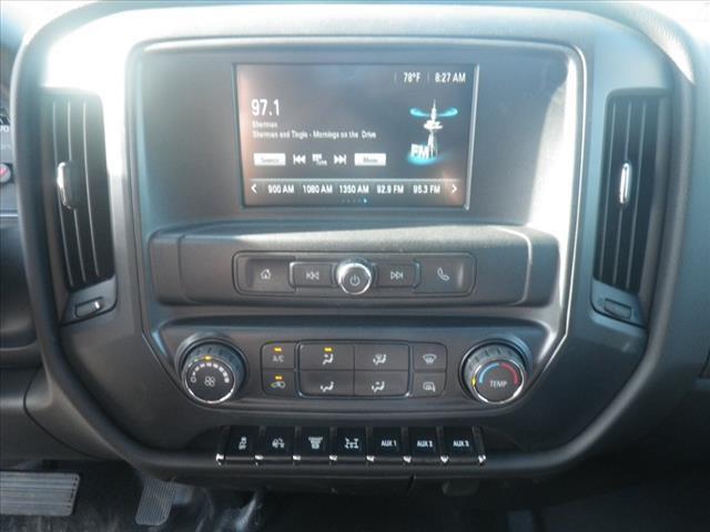 2019 Silverado Medium Duty Regular Cab DRW 4x4,  Switch N Go Drop Box Hooklift Body #92400 - photo 14