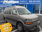 2019 Express 2500 4x2,  Passenger Wagon #X92747 - photo 1