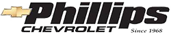 Phillips Chevrolet of Frankfort logo