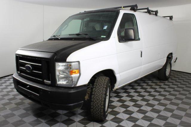 2014 Ford E-250 4x2, Empty Cargo Van #12891J - photo 1