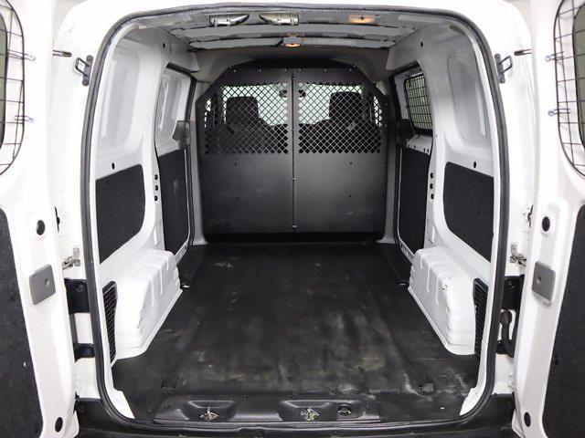 2015 Chevrolet City Express FWD, Empty Cargo Van #13921 - photo 1