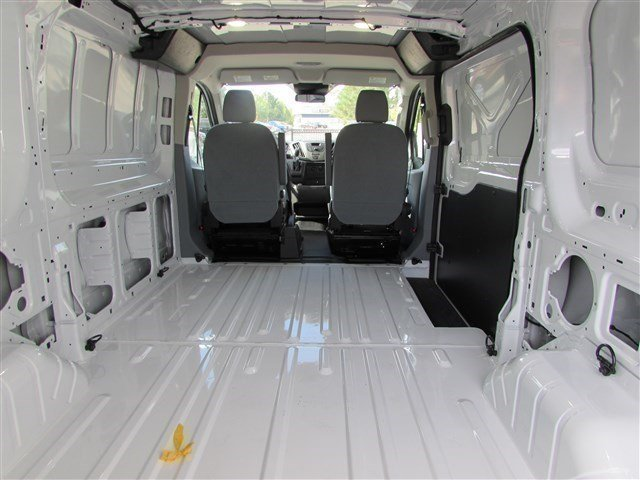 2017 Transit 250 Low Roof 4x2,  Empty Cargo Van #357002 - photo 2