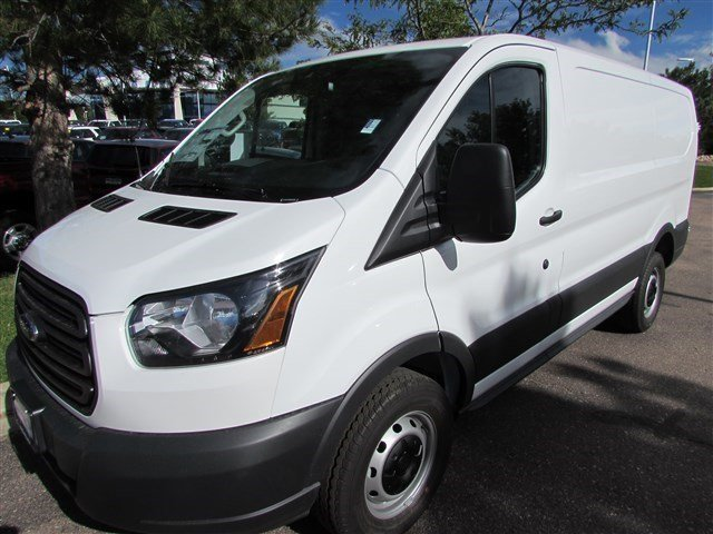 2017 Transit 250 Low Roof, Cargo Van #357002 - photo 1