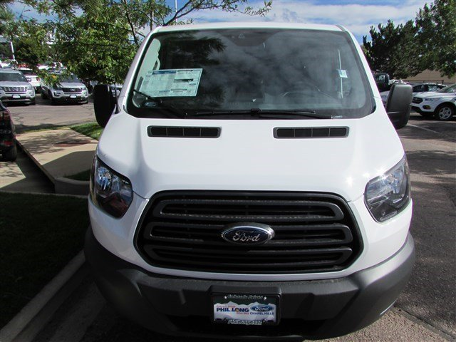 2017 Transit 250 Low Roof 4x2,  Empty Cargo Van #357002 - photo 3