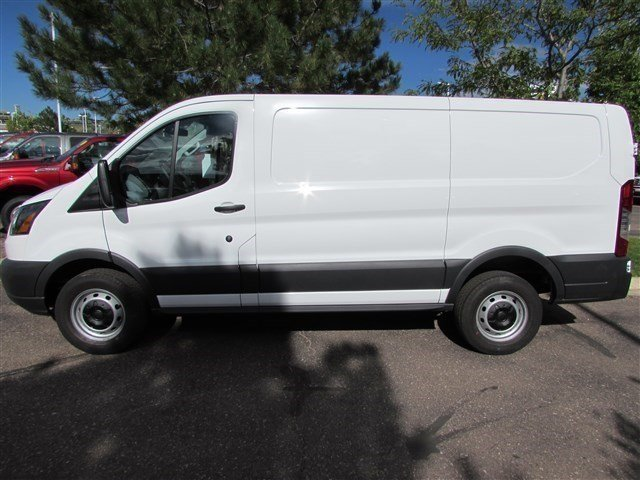 2017 Transit 250 Low Roof 4x2,  Empty Cargo Van #357002 - photo 4