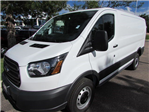2017 Transit 250 Low Roof 4x2,  Empty Cargo Van #357002 - photo 1