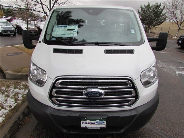 2017 Transit 350 Low Roof, Passenger Wagon #357006 - photo 3
