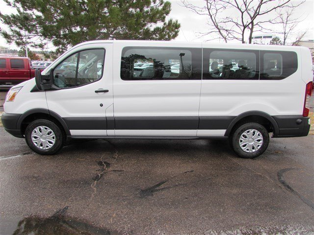 2017 Transit 350 Low Roof, Passenger Wagon #357006 - photo 2
