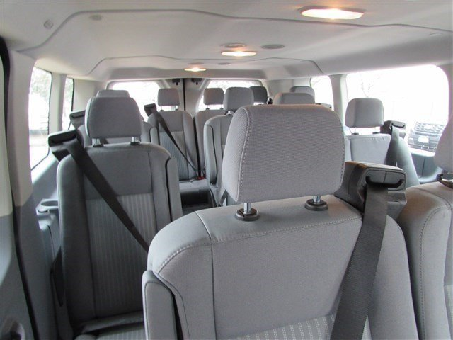 2017 Transit 350 Low Roof, Passenger Wagon #357006 - photo 5