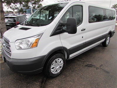 2017 Transit 350 Passenger Wagon #357006 - photo 3