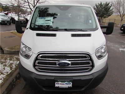 2017 Transit 350 Passenger Wagon #357006 - photo 4