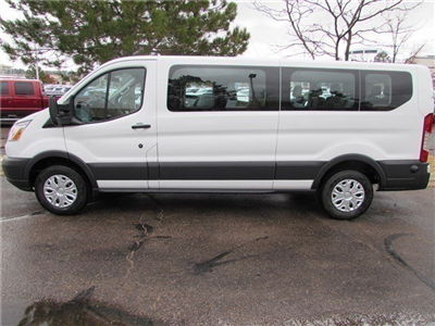 2017 Transit 350 Passenger Wagon #357006 - photo 2