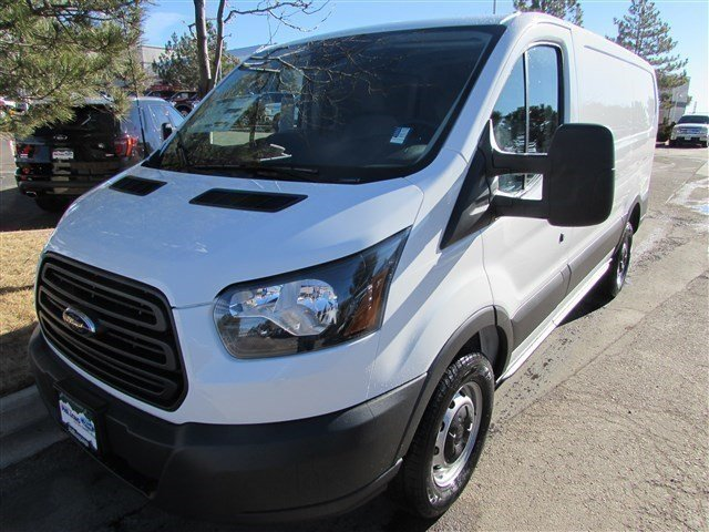2017 Transit 250 Low Roof, Cargo Van #357008 - photo 3