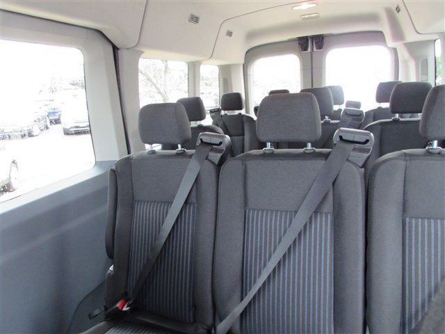 2017 Transit 350 Medium Roof, Passenger Wagon #357012 - photo 5
