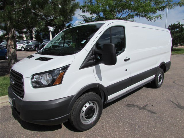 2017 Transit 250, Cargo Van #357027 - photo 1