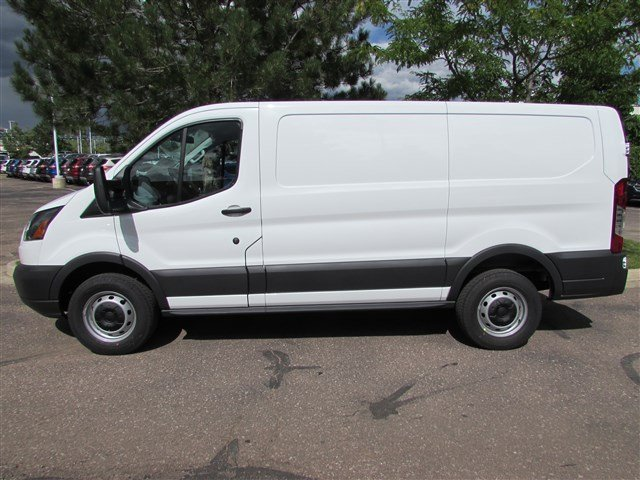 2017 Transit 250 Low Roof,  Empty Cargo Van #357027 - photo 4