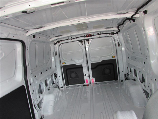 2017 Transit 250 Low Roof 4x2,  Empty Cargo Van #357027 - photo 2