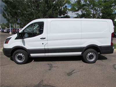 2017 Transit 250, Cargo Van #357027 - photo 4